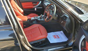 Bmw 330d M Sport X Drive full