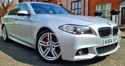 Bmw 530d 14/64 M Sport 2 Owners