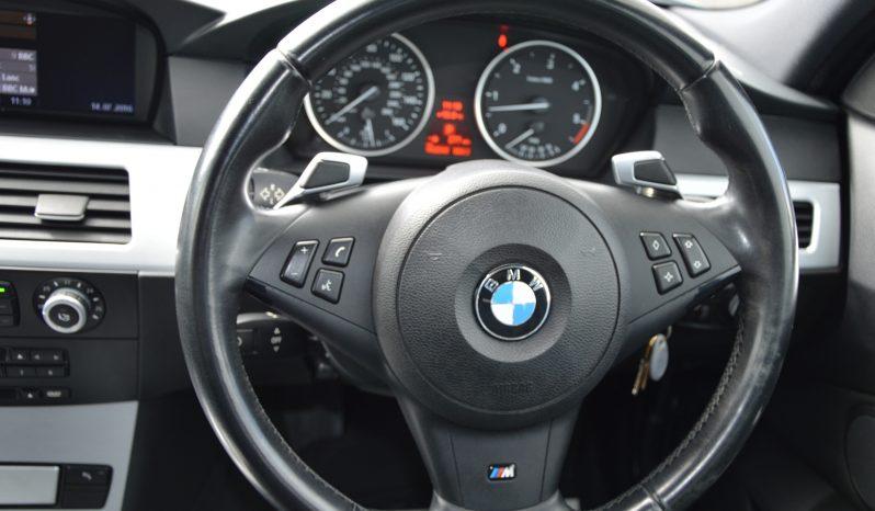 Bmw 530d M Sport 08 full